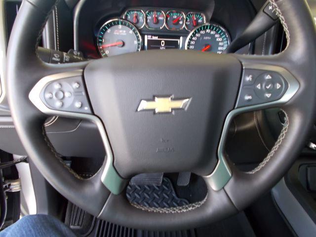 2017 Chevrolet Silverado 1500 LTZ Shelbyville, TN 42