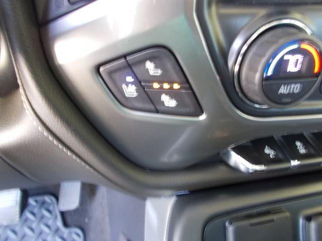 2017 Chevrolet Silverado 1500 LTZ Shelbyville, TN 44