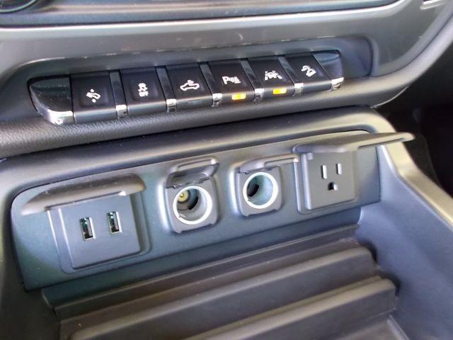 2017 Chevrolet Silverado 1500 LTZ Shelbyville, TN 45