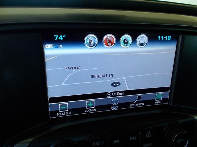 2017 Chevrolet Silverado 1500 LTZ Shelbyville, TN 47