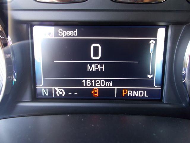 2017 Chevrolet Silverado 1500 LTZ Shelbyville, TN 52