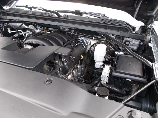 2017 Chevrolet Silverado 1500 LTZ Shelbyville, TN 18