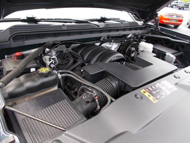 2017 Chevrolet Silverado 1500 LTZ Shelbyville, TN 19