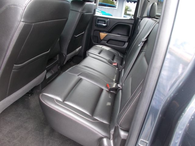 2017 Chevrolet Silverado 1500 LTZ Shelbyville, TN 24