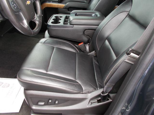 2017 Chevrolet Silverado 1500 LTZ Shelbyville, TN 25