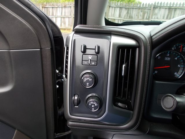 2017 Chevrolet Silverado 1500 LTZ Shelbyville, TN 29