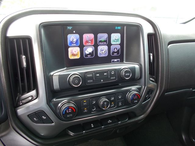 2017 Chevrolet Silverado 1500 LTZ Shelbyville, TN 32