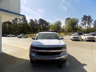 2017 Chevrolet Silverado 1500 LT Sheridan, Arkansas 1