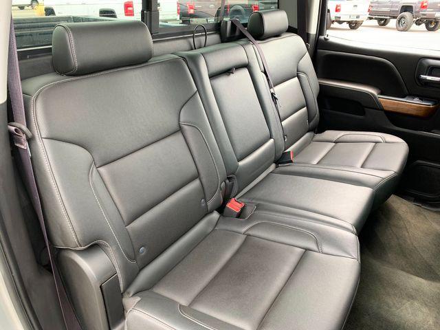 2017 Chevrolet Silverado 1500 LTZ in Spanish Fork, UT 84660