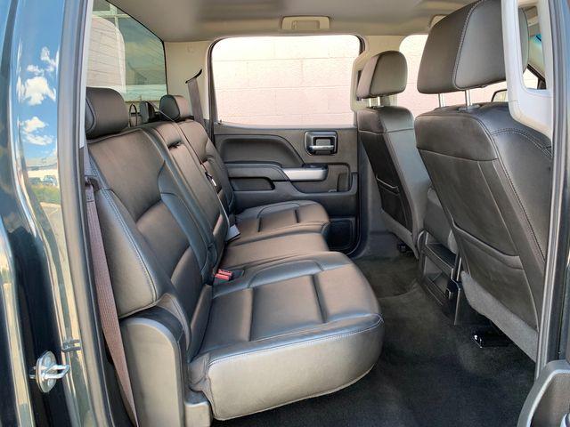 2017 Chevrolet Silverado 1500 LT in Spanish Fork, UT 84660