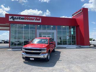 2017 Chevrolet Silverado 1500 LT in Uvalde, TX 78801