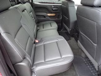 2017 Chevrolet Silverado 1500 LTZ Valparaiso, Indiana 11