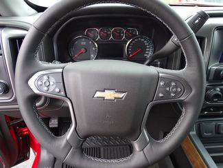 2017 Chevrolet Silverado 1500 LTZ Valparaiso, Indiana 15