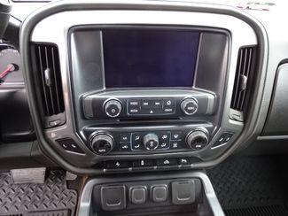 2017 Chevrolet Silverado 1500 LTZ Valparaiso, Indiana 17