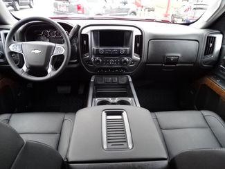 2017 Chevrolet Silverado 1500 LTZ Valparaiso, Indiana 8
