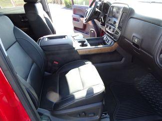 2017 Chevrolet Silverado 1500 LTZ Valparaiso, Indiana 12