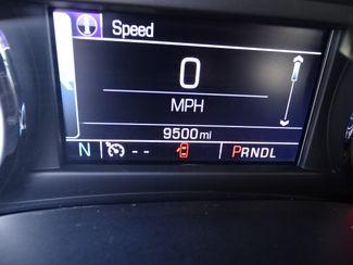 2017 Chevrolet Silverado 1500 LTZ Valparaiso, Indiana 20