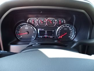 2017 Chevrolet Silverado 1500 LTZ Valparaiso, Indiana 21
