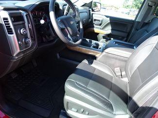 2017 Chevrolet Silverado 1500 LTZ Valparaiso, Indiana 9