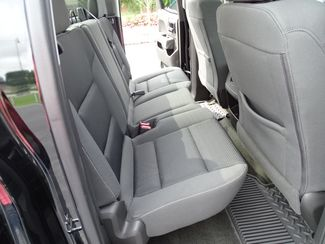 2017 Chevrolet Silverado 1500 LT Valparaiso, Indiana 10