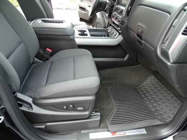 2017 Chevrolet Silverado 1500 LT Valparaiso, Indiana 11