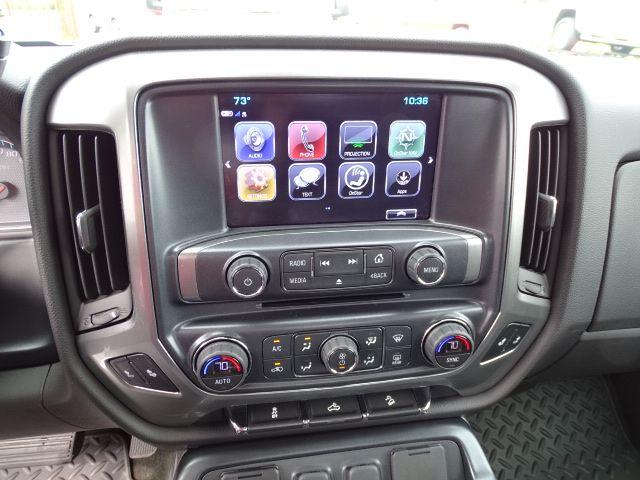 2017 Chevrolet Silverado 1500 LT Valparaiso, Indiana 17