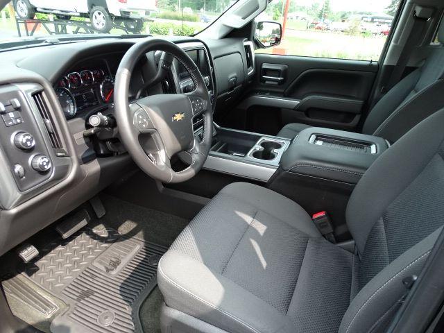 2017 Chevrolet Silverado 1500 LT Valparaiso, Indiana 8