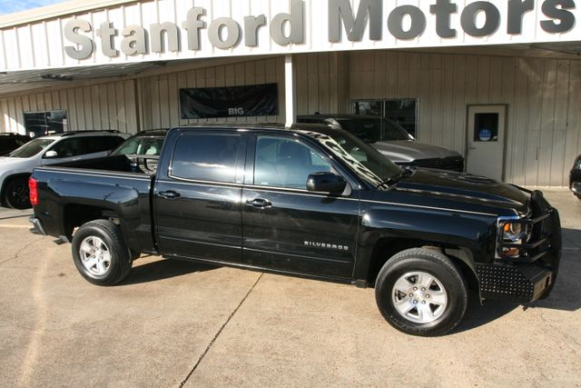 2017 Chevrolet Silverado 1500 LT in Vernon Alabama