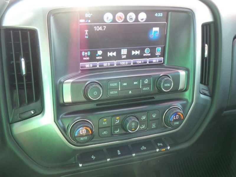 2017 Chevrolet Silverado 1500 LT   Texas  Victoria Certified  in , Texas