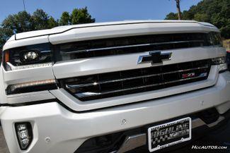 2017 Chevrolet Silverado 1500 LTZ Waterbury, Connecticut 11