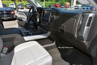 2017 Chevrolet Silverado 1500 LTZ Waterbury, Connecticut 28