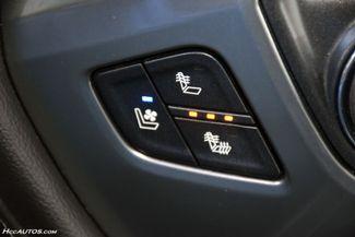 2017 Chevrolet Silverado 1500 LTZ Waterbury, Connecticut 45