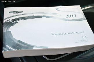 2017 Chevrolet Silverado 1500 LTZ Waterbury, Connecticut 51