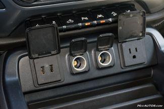 2017 Chevrolet Silverado 1500 LTZ Waterbury, Connecticut 52