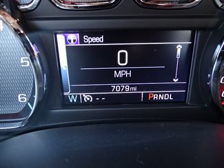 2017 Chevrolet Silverado 1500 Z71 LT Valparaiso, Indiana 15