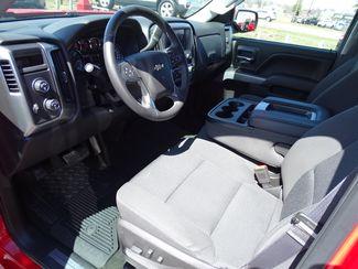 2017 Chevrolet Silverado 1500 Z71 LT Valparaiso, Indiana 8