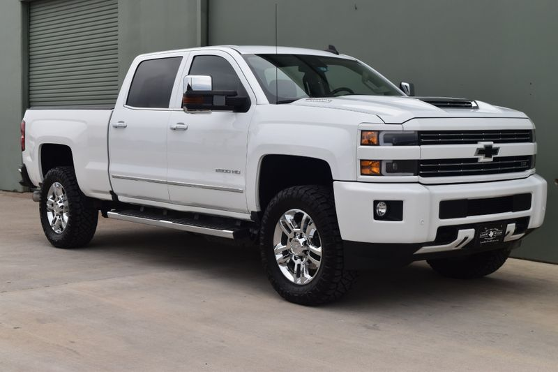2017 Chevrolet Silverado 2500 LTZ | Arlington, TX | Lone Star Auto Brokers, LLC