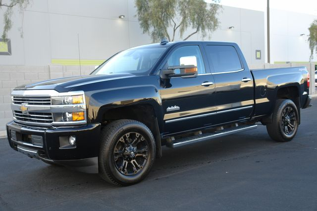 2017 Chevrolet Silverado 2500 High Country in Phoenix Az., AZ 85027