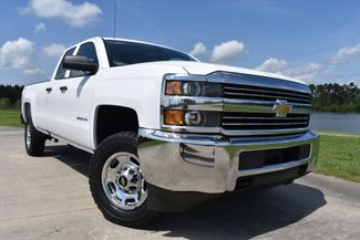 2017 Chevrolet Silverado 2500 W/T in Walker, LA 70785