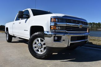2017 Chevrolet Silverado 2500 LT in Walker, LA 70785