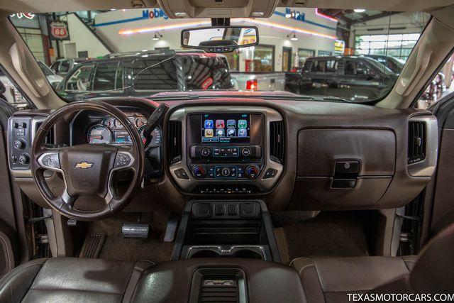 2017 Chevrolet Silverado 2500HD LT in Addison, Texas 75001