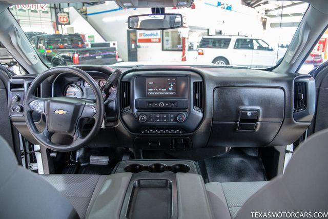 2017 Chevrolet Silverado 2500HD 4x4 in Addison, Texas 75001