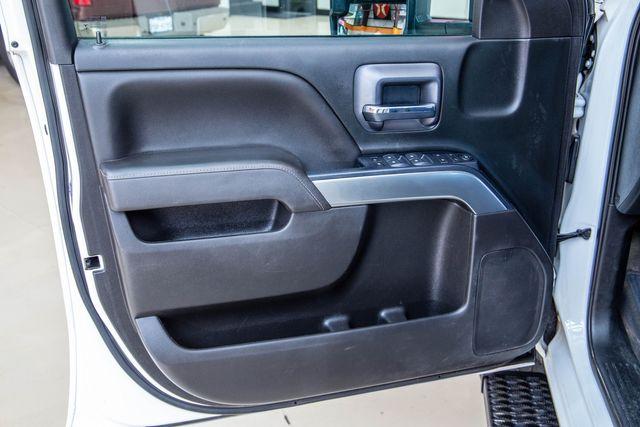 2017 Chevrolet Silverado 2500HD LT SRW 4x4 in Addison, Texas 75001