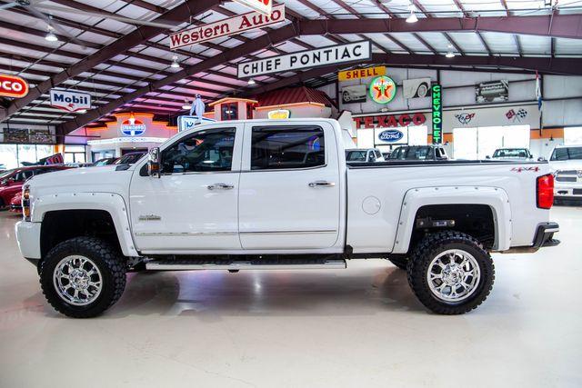 2017 Chevrolet Silverado 2500HD High Country SRW 4x4 in Addison, Texas 75001