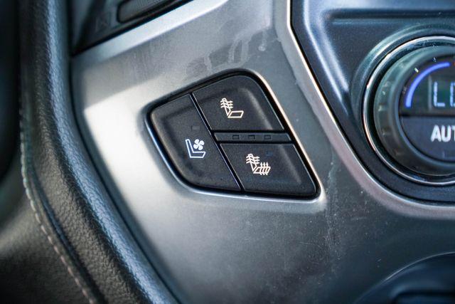 2017 Chevrolet Silverado 2500HD LTZ SRW 4x4 in Addison, Texas 75001