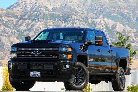 2017 Chevrolet Silverado 2500HD LTZ Z71 4x4 in , Utah