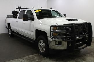 2017 Chevrolet Silverado 2500HD LT in Cincinnati, OH 45240