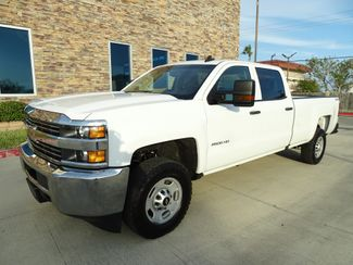 2017 Chevrolet Silverado 2500HD Work Truck in Corpus Christi, TX 78412