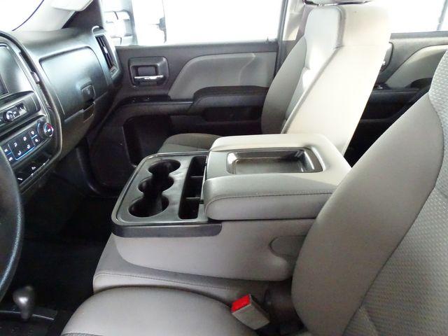 2017 Chevrolet Silverado 2500HD Work Truck in Corpus Christi, TX 78412