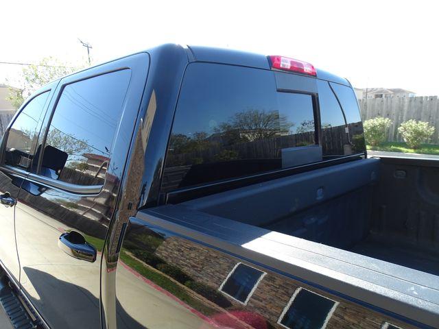 2017 Chevrolet Silverado 2500HD LTZ in Corpus Christi, TX 78412